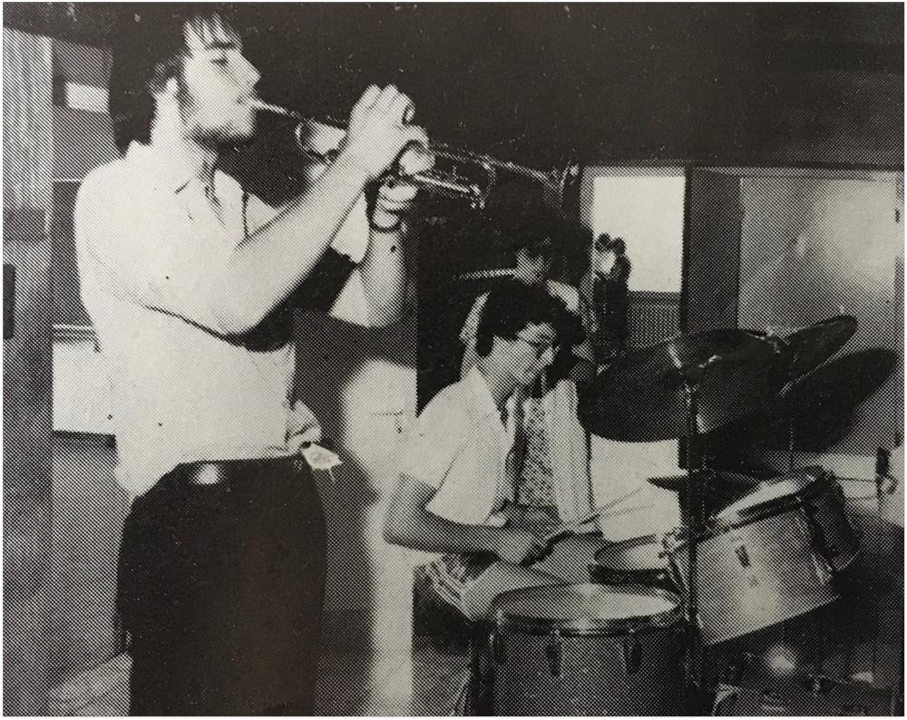 Georg-teenager